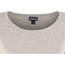 Patagonia W's Low Tide Top Tailored Grey